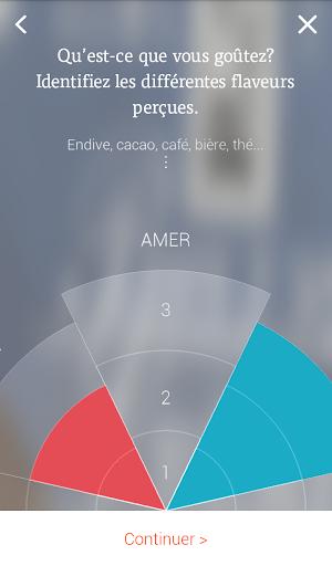 【免費生活App】Mon carnet – Fromages d'ici-APP點子