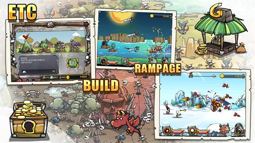 Cartoon Defense 4 1.1.7 screenshots 5