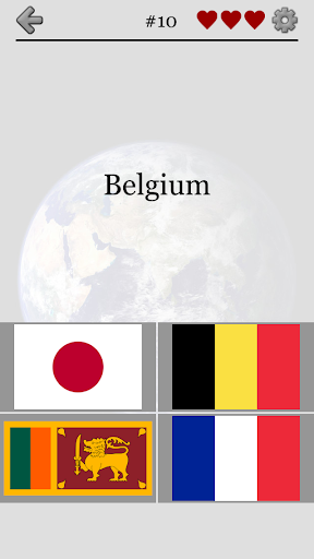 Flags of All World Countries