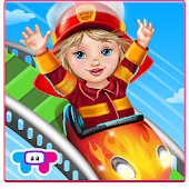 Baby Heroes Amusement Park APK for Ubuntu