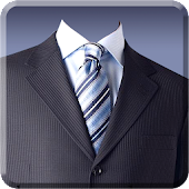Man Suit Photo Pro
