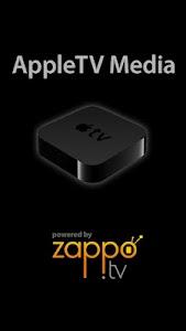 AppleTV AirPlay Media Player v0.92.6969App