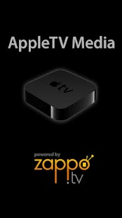 AppleTV AirPlay Media Player: miniatura de captura de pantalla