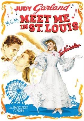 meet me in st louis movie schedule
