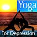 Yoga-Depression-Laura Hawes