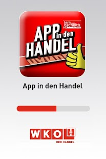WKO App (in den) Handel – Miniaturansicht des Screenshots