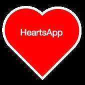 HeartsApp <3