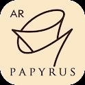 PAPYRUS AR icon