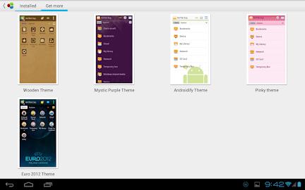 AntTek Explorer Screenshot 15