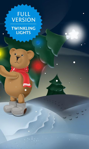 免費聖誕熊|玩個人化App免費|玩APPs