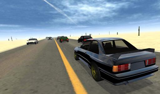 Desert Traffic Racer 1.29 screenshots 8