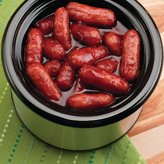 Crock Pot Lit'l Smokies®
