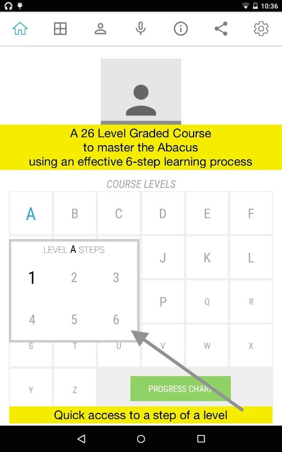 Abaquest: Maths Abacus Course- screenshot