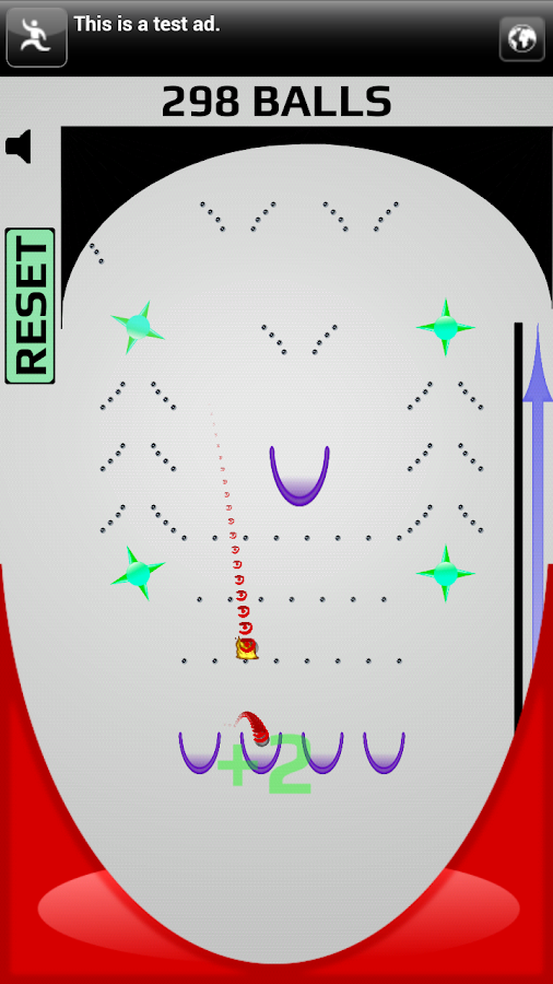 Pachinko Fever Free - screenshot