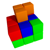 3D Puzzle Blocks
