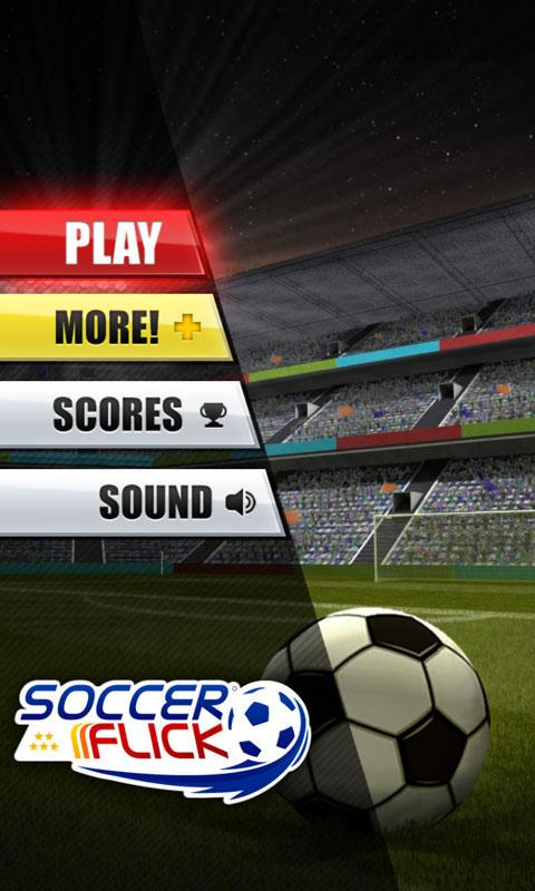 Soccer Football World Cup- screenshot