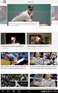 MassLive.com: Red Sox News - náhled