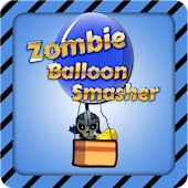 Zombie Balloon Smasher