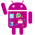 Application Counter icon