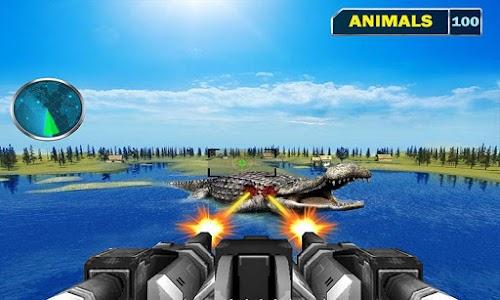 Sea Monster Shooting Strike 3D v1.1 (Money/Energy/Ad-Free)