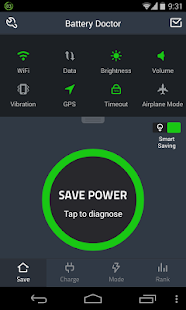 Battery Doctor(Battery Saver) - screenshot thumbnail