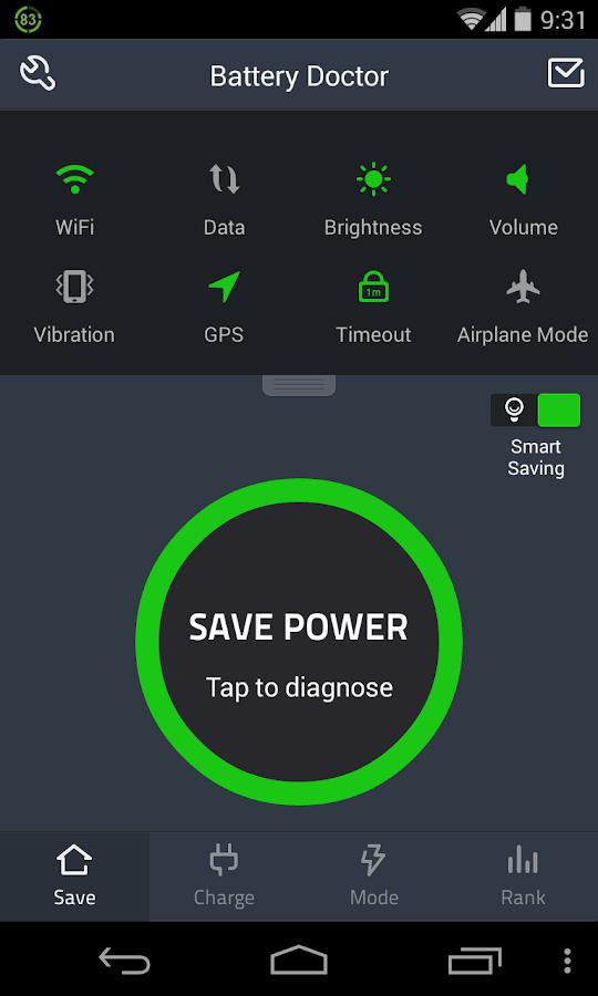 البرنامج الرائع للحفاظ البطاريه Battery ZTmGT9B58RdPxnazfeCF