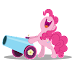 Pinkie\'s Party Cannon