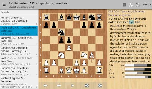 Chess PGN Master  screenshots 5