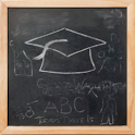 Blackboard for toddlers logo