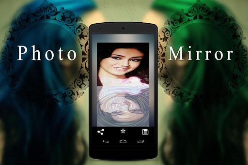 攝影必備APP下載 Photo Mirror Effects 好玩app不花錢 綠色工廠好玩App