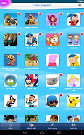 Clan RTVE Screenshot 21