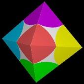 3D puzzle Twistron