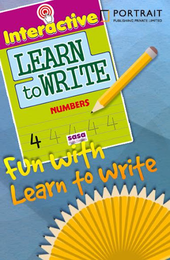 Learn to Write Capital Letters