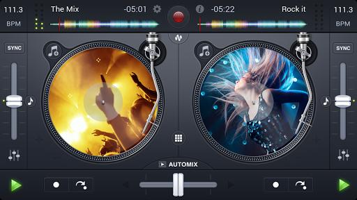 djay FREE - DJ Mix Remix Music 2.3.4 screenshots 2