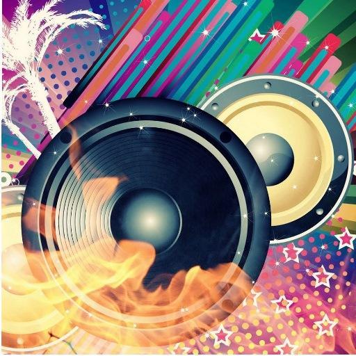 Reggaeton sounds
