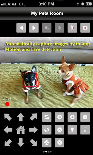 uMobotixCam: IP Camera Viewer