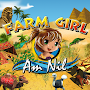 Farm Girl am Nil APK icon