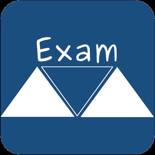 Android aplikacija Megatrend Exam