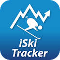 iSki Tracker icon