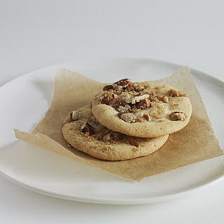 Cinnamon Streusel Crisps