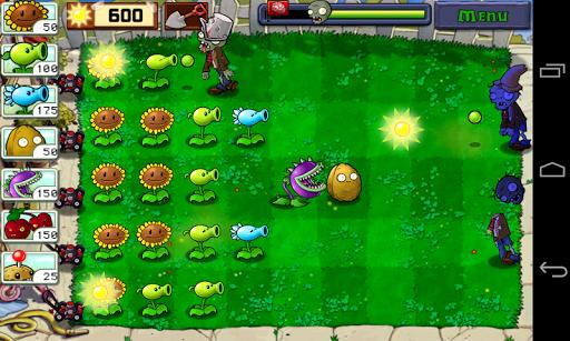 Plants vs. Zombies FREE  captures d'écran 6