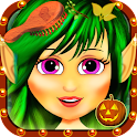 Fairy Makeover & Wax Salon Spa icon