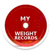My Weight Records