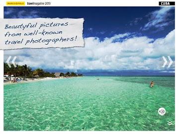 MARCO POLO Travel Magazine Screenshot 7