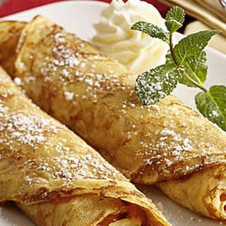 Palatschinken - Austrian Pancakes Recipe