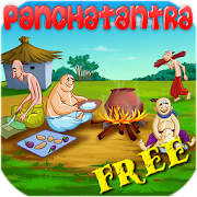 Panchatantra Stories Book 1.2 Icon