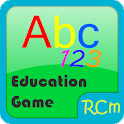 Kids Education Game : All in 1 icon