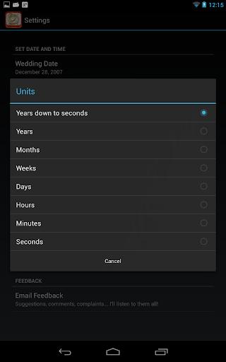 【免費工具App】Marriage Timer-APP點子