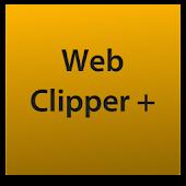 Web Clipper +