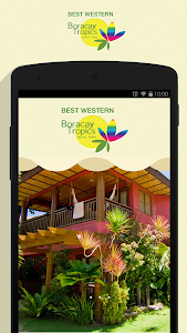 Boracay Tropics screenshot 1